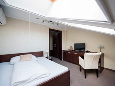 Klasická izba