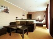 Izba luxusná